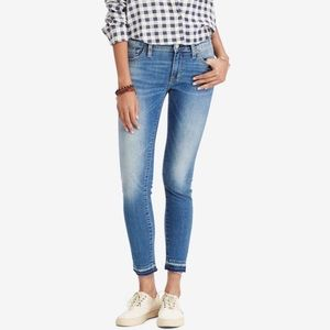 Denim & Supply Ralph Lauren Morgan Skinny Jeans 27